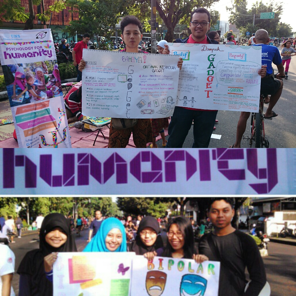 Psychology For Humanity (PFH)