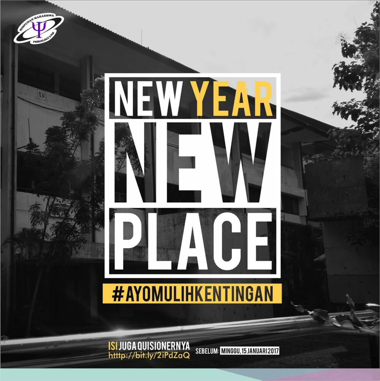 New Year for New Place